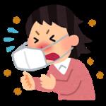 花粉症の花粉対策と薬とは