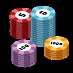 日本でのカジノ法案とは?カジノゲームの種類とは?