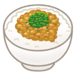 納豆の効果や種類や納豆菌とは