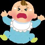 赤ちゃんが便秘で泣くようなときとは?