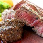 元料理人が作る牛肉を使った簡単レシピです